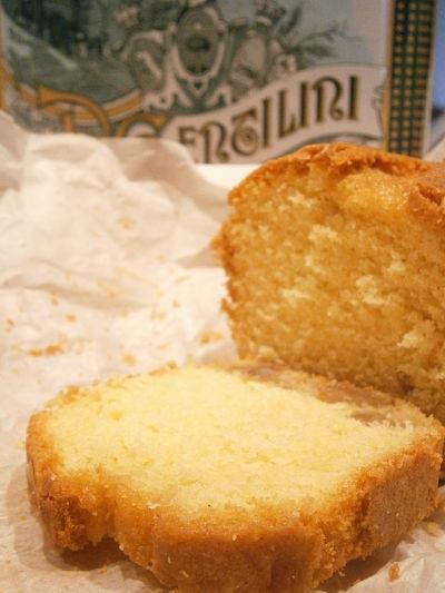 cake aux marrons confits