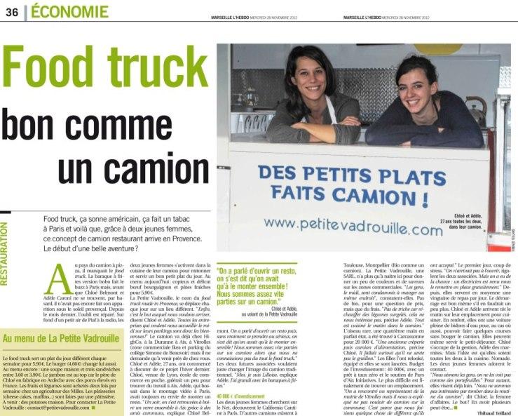 article food truck la petite vadrouille