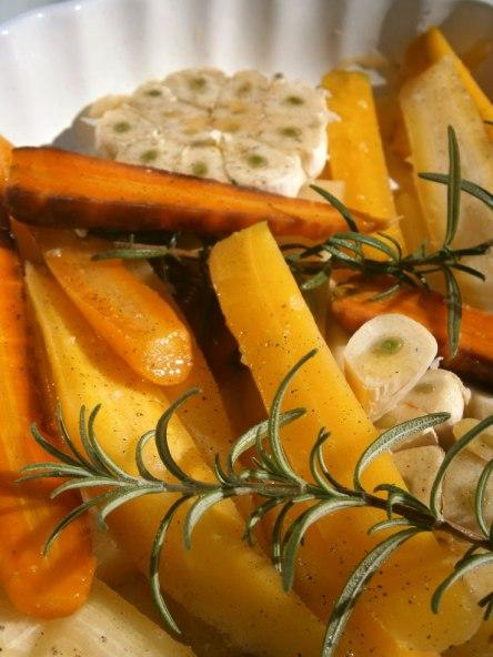 carottes-rôties-au-miel