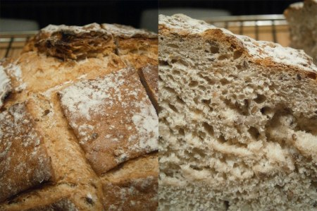 la-mie-la-croute-pain-preparation-boulangère-carrefour