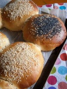 recette-pain-burger-maison-facile