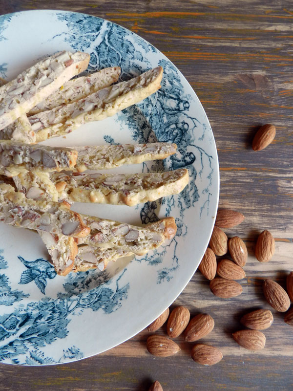 biscuits aux amandes recette facile