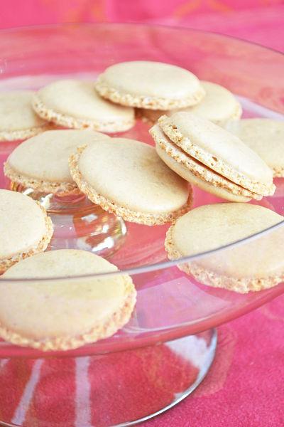 recette-facile-rapide-macaron-meringue-coque-macaronner