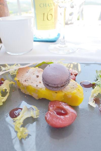 table-de-ventabren-avis-critique-terrasse-foie-gras-fruit-rouge-printemps-2014