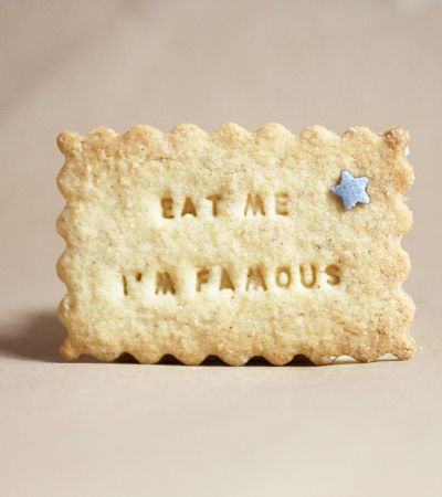 concours biscuits shanty blog la pintade aixoise 2014