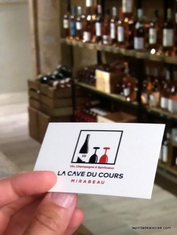 la cave du cours mirabeau aix en provence 19 vin spiritueux champagne oenologie
